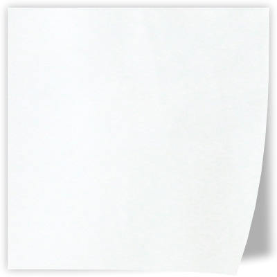 kraft blanc lisse