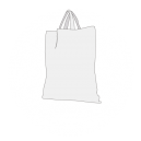 Sacs coton bio taille 1