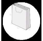 sac publicitaire papier luxe taille3
